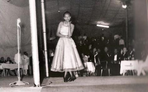 Telela Kebede 1965