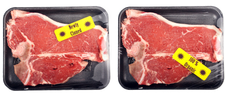 cloned meat