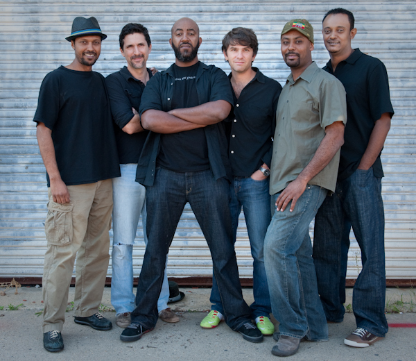 Abyssinia Roots Collective