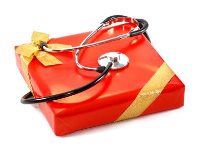 healthcare-present