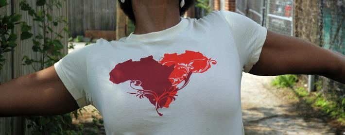 I Heart Africa